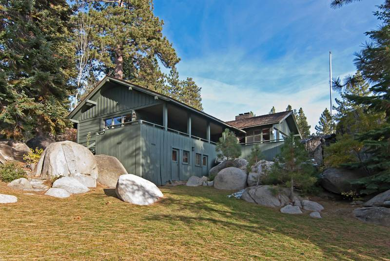 Lake Tahoe Rental | Sky Rocks