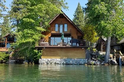 Lake View Vacation Rentals | Tahoe Getaways