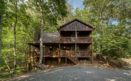North Georgia Cabin Rentals | Morning Breeze Cabin Rentals