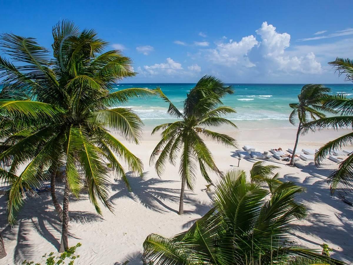 Cabanas Tulum Riviera Maya Al