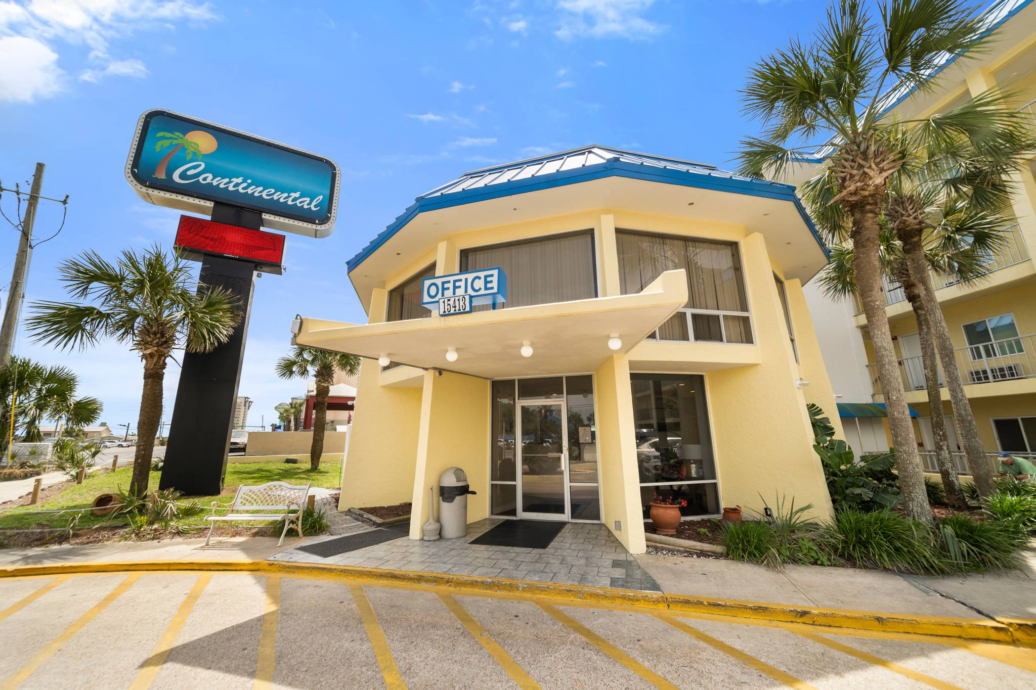 Continental 118 | Blue Swell Vacation Rentals