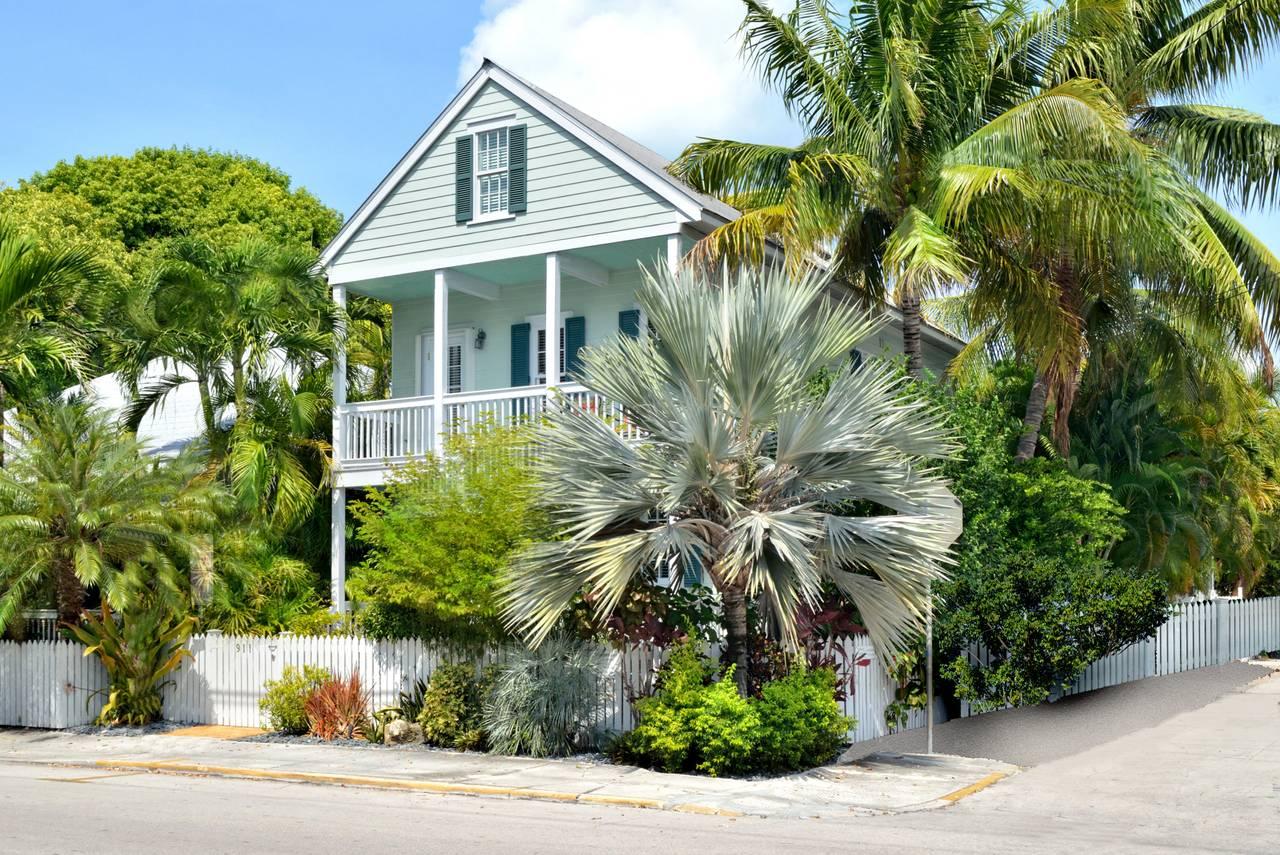 Pet Friendly Rentals | Best Of Key West Rentals
