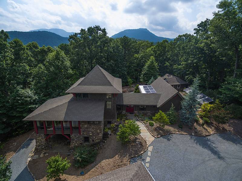 Secluded Sanctuary | Greybeard Rentals