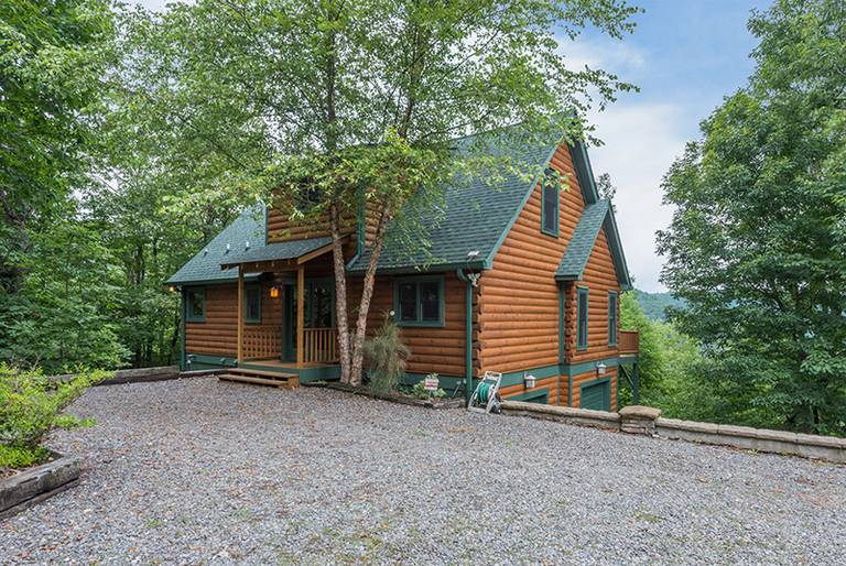 Asheville Vacation Rentals | Greybeard Rentals