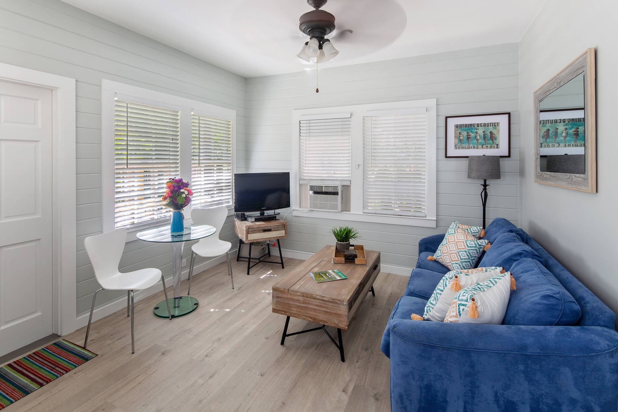 Poinciana Garden Nightly Rental Historic Key West Vacation Rentals