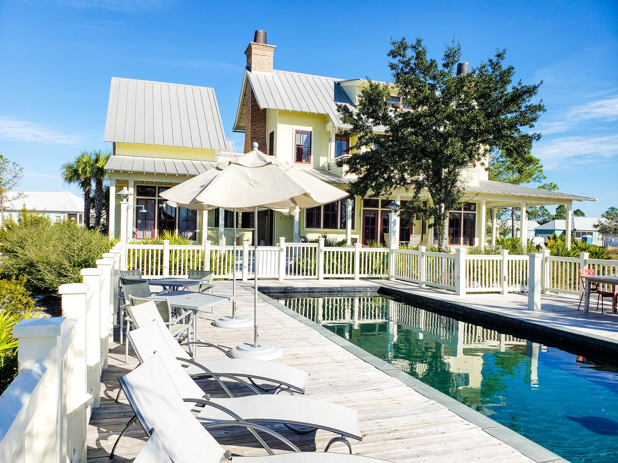 Southern Accent House No Worries Vacation Rentals