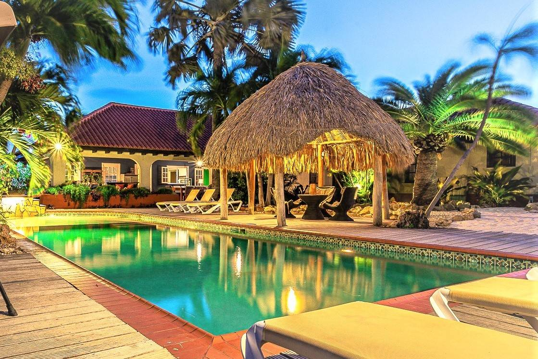 Villa Nirvana | Rentstar Aruba