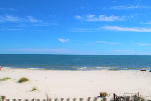 Coastal Blessings