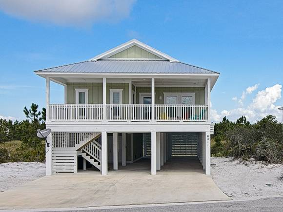 Gulf Shores Vacation Rentals | Relax on the Beach