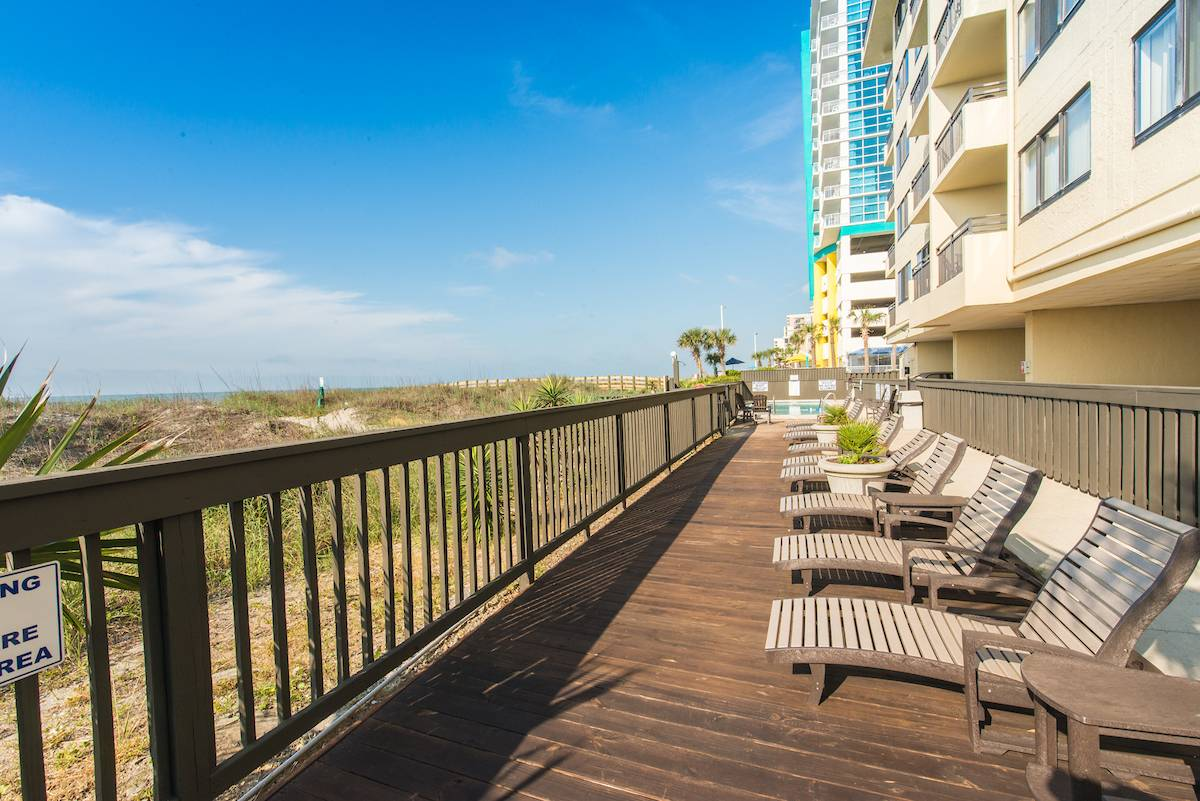 Home Care In North Myrtle Beach