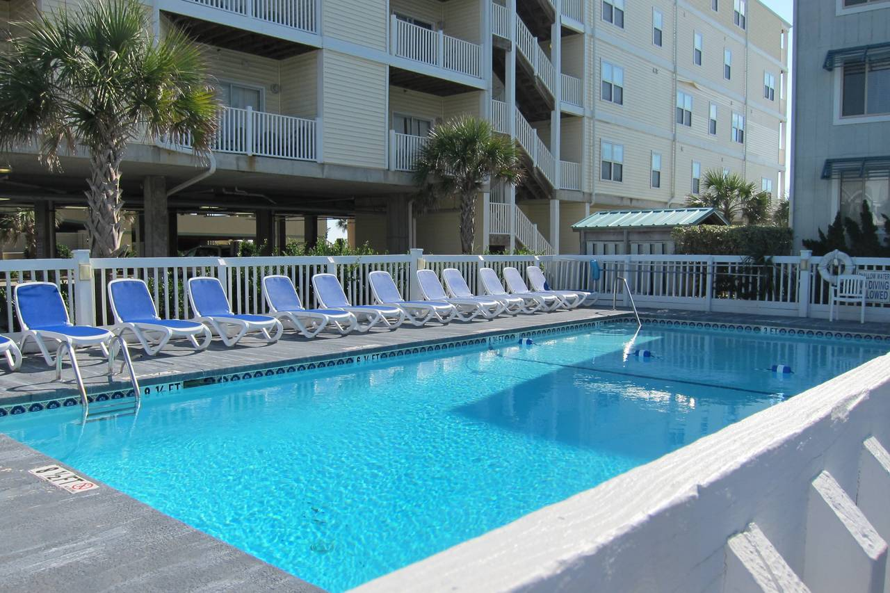 Myrtle Beach Family Reunion Rentals