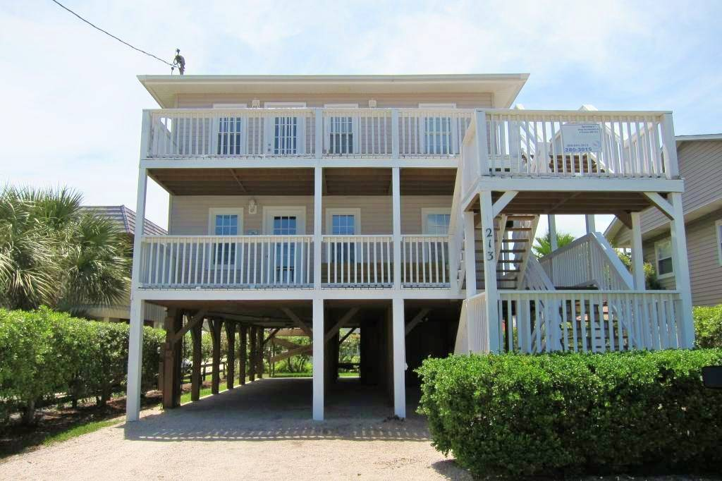 Cherry Grove Myrtle Beach Rentals For Students