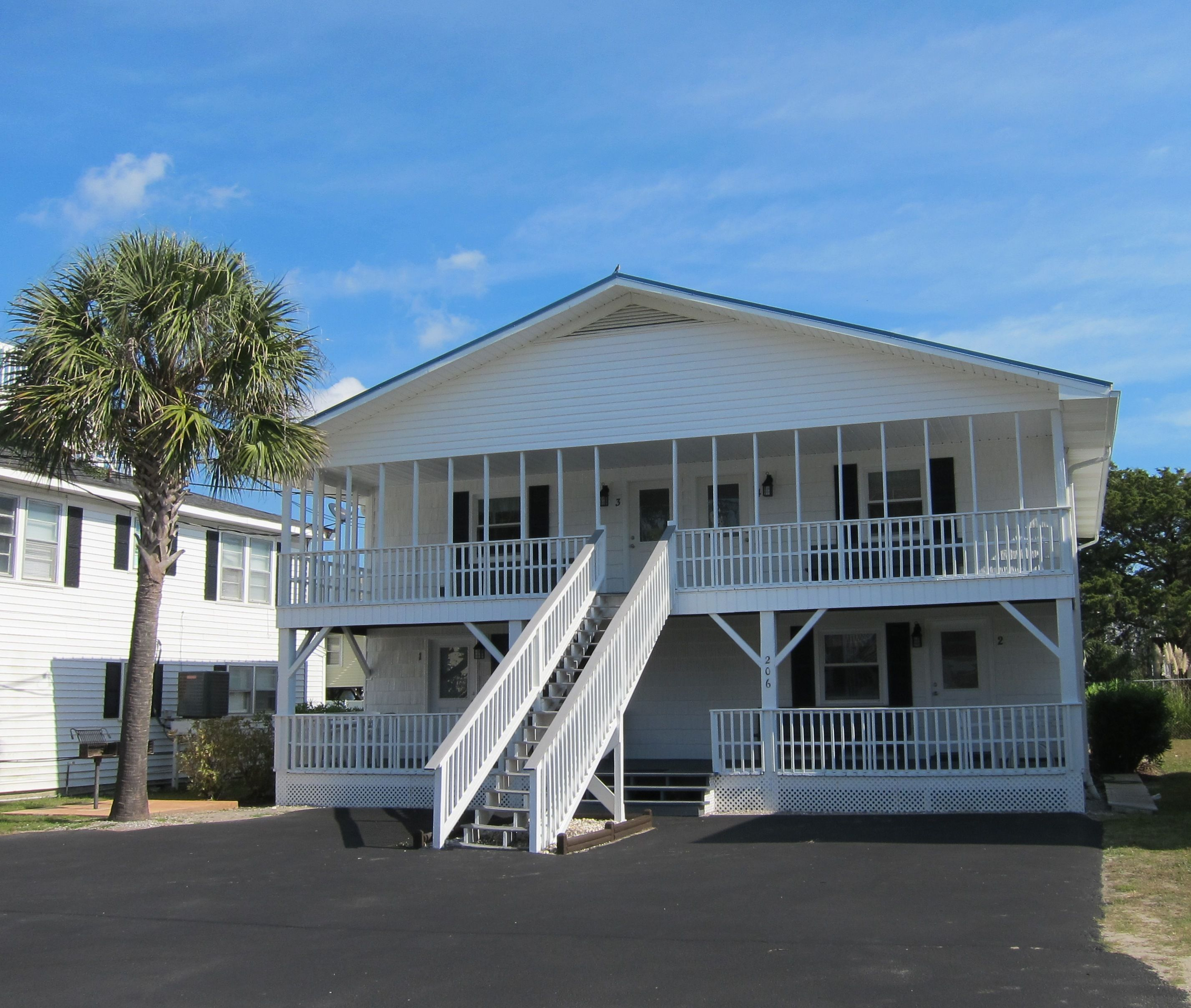cottages type koa site sc carolina south cottage lodging myrtle campgrounds beach