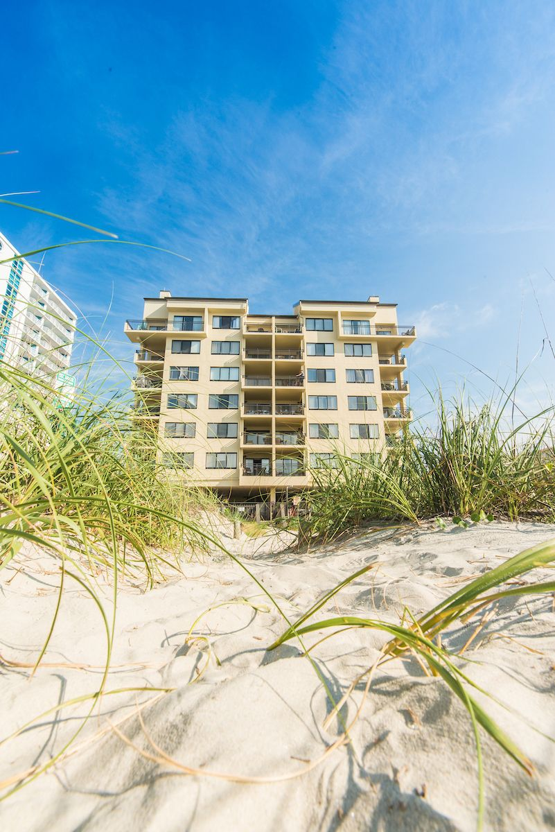 Crescent Dunes 302 Retreat Myrtle Beach
