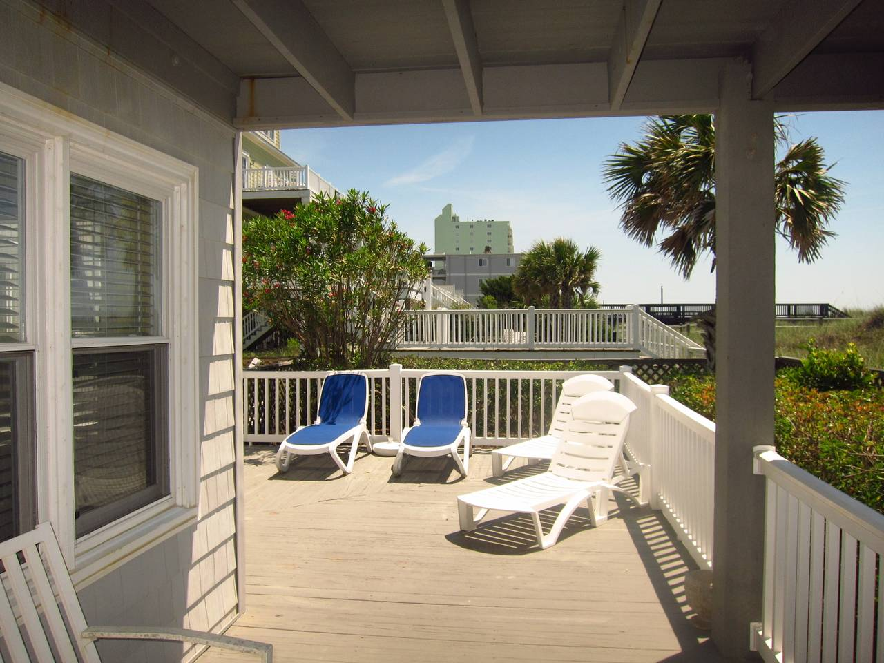Cherry Grove Beach Rentals Pet Friendly