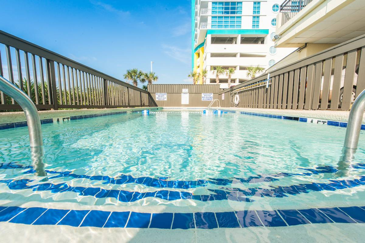Crescent Dunes North Myrtle Beach Pet Friendly