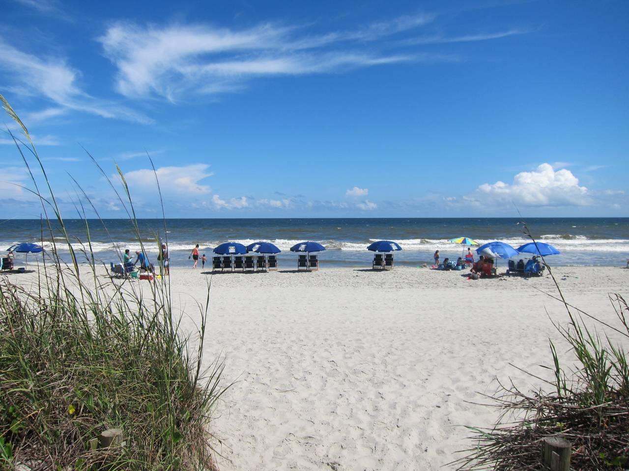 Coastal Dunes Myrtle Beach Rentals