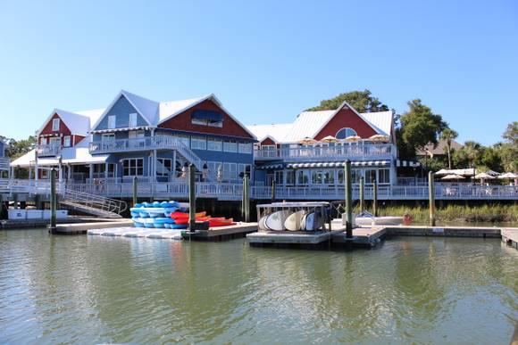 Braddock Cove South Beach Inn