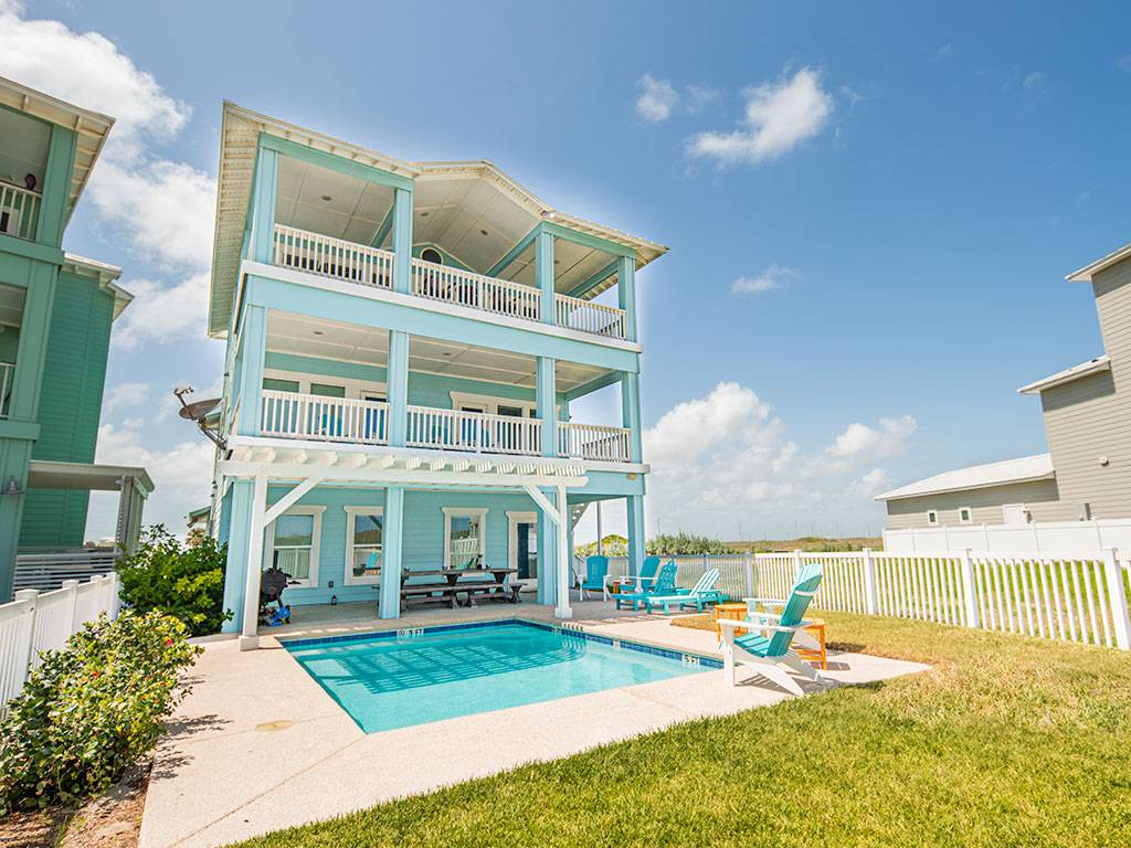 Remarkable Beach A Holic Corpus Christi Silver Sands Vacation Rentals Interior Design Ideas Gentotthenellocom