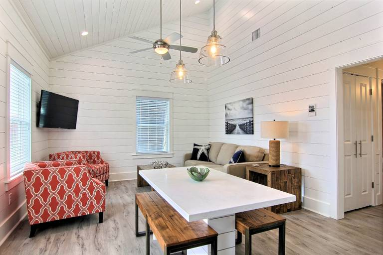 Winter Texan Rentals | Silver Sands Vacation Rentals