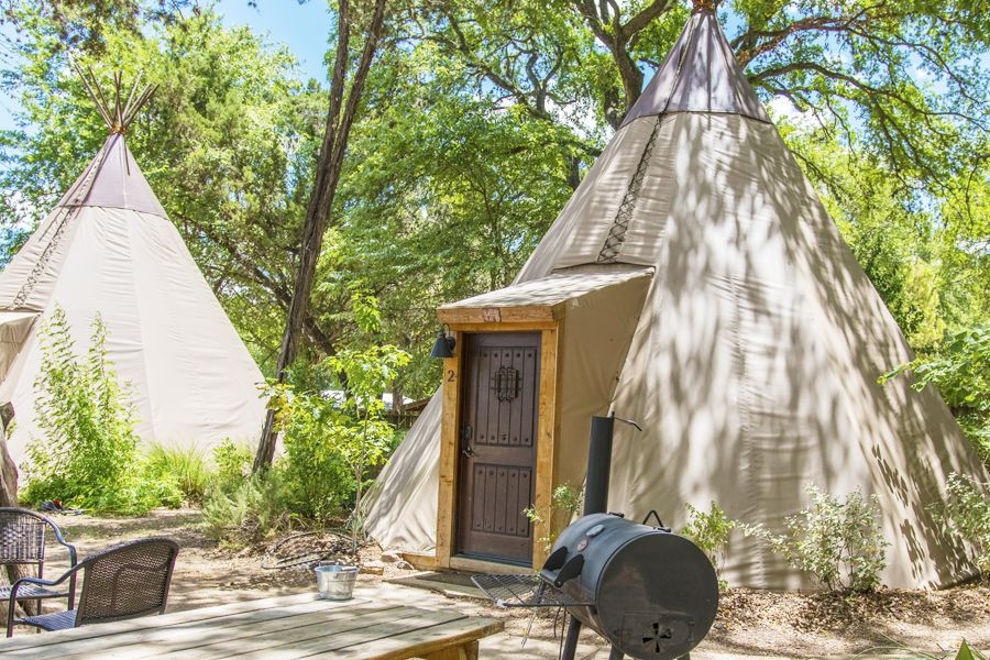 Reservation On The Guadalupe Tipi 1 Sweet Grass Best