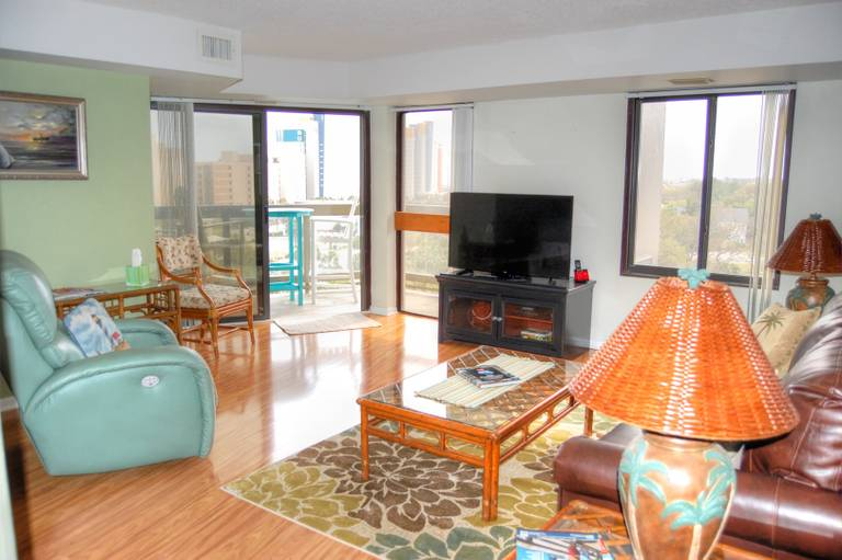 Atlantis Resort Myrtle Beach Condos