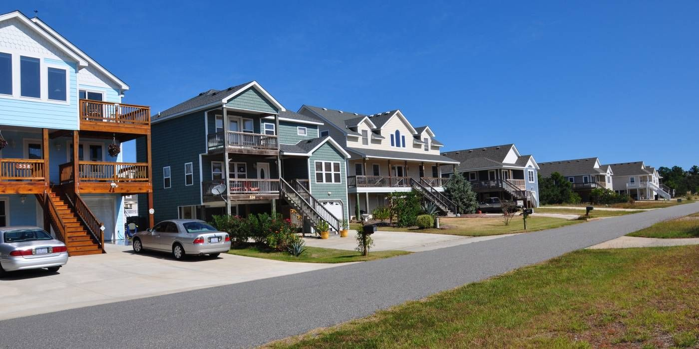 Kill Devil Hills Beach Home Rentals